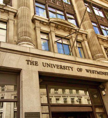 Интенсивная подготовка в Вестминстерский университет