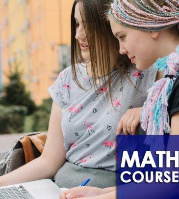 Курсы математики