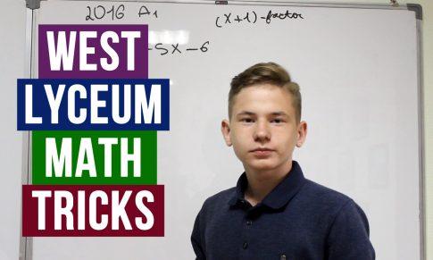 Задание Вестминстерского лицея – Math 2016 А1 > Подготовка в лицеи Westminster