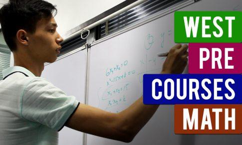 Рубрика AFTER EXAM – Курс подготовки Westminster University
