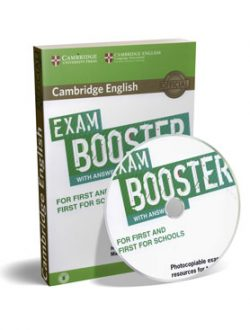 Cambridge-English-Exam-Booster-with-answers