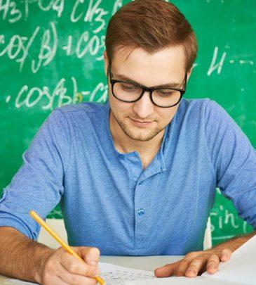 Курсы математики для абитуриентов в Ташкенте