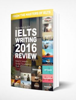 IELTS-writing-2016-review