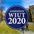 Поступление в WIUT: Registration, Dates, Admission, Scholarship